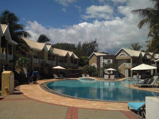 Calodyne Hotel: Pool