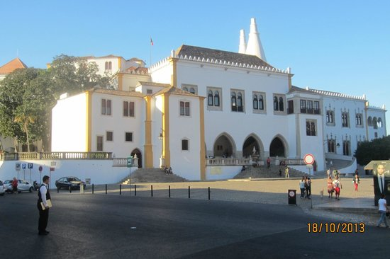 Sintra Private Tours