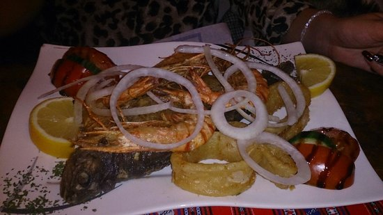 Restaurant Syrtaki照片