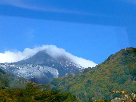 Etna Experience Excursions : Etna
