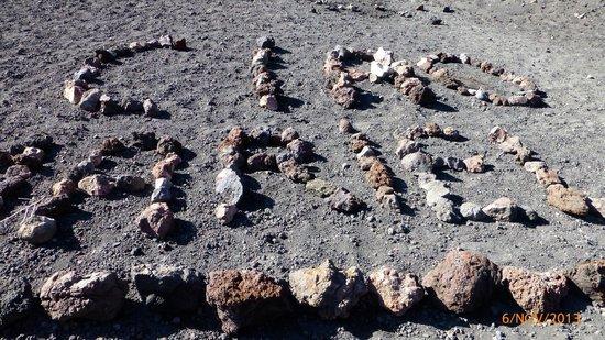 Etna Experience Excursions : Silvestri Krateret