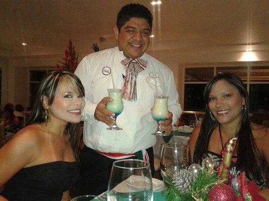 Sunset Royal Cancun Resort: Erickkkkk