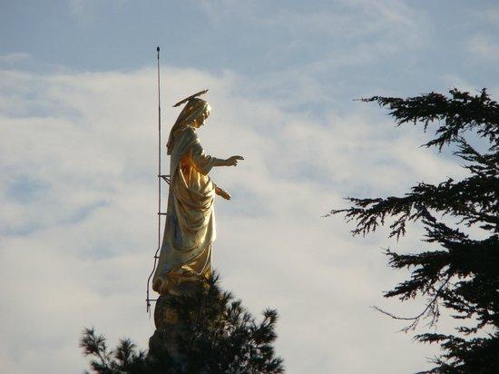 Rocher des Doms : ...