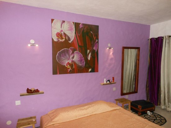 Asso Villa: la nostra camera