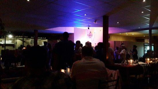 Fratelli Palmieri at The Italian Club