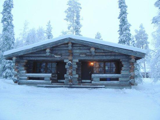 Lapland Uk Hotels