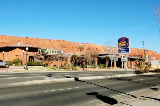 Best Western Coral Hills: Coral Hills