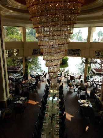 Dusit Thani Hua Hin: Main Dining Room