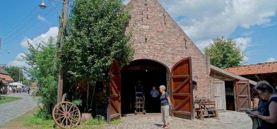 Nederweert, The Netherlands: Zagerij