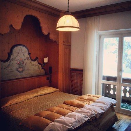 Menardi Hotel: Menardi Room
