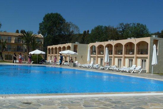 Moraitika, Grèce : Hotel