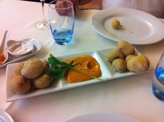 El Salsete: Spanische Kartoffel