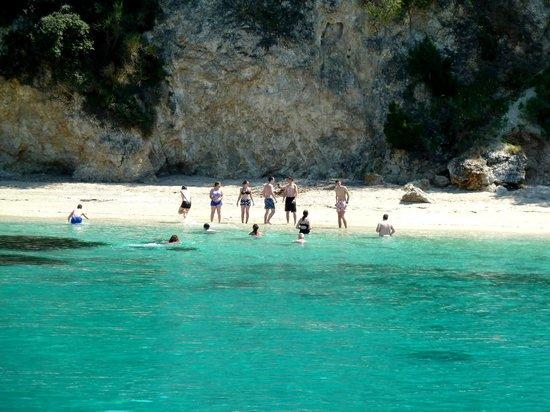 Messonghi Beach Resort : Sites à visiter