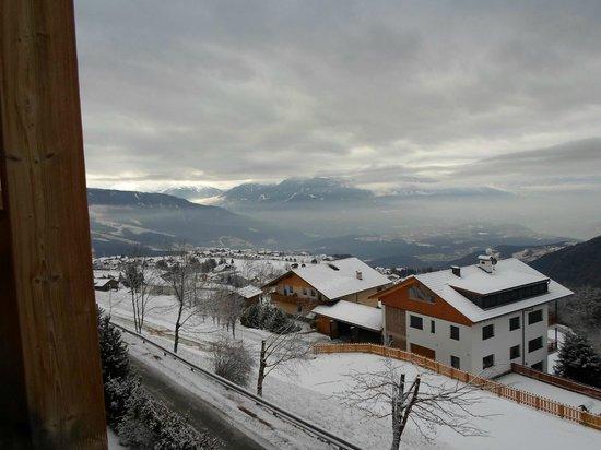 Hotel Tratterhof: Il Panorama di Maranza