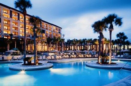 The Ritz-Carlton Amelia Island  Photo