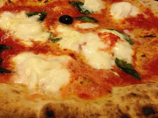 Pizza Man Baracca: Pizzaaaa