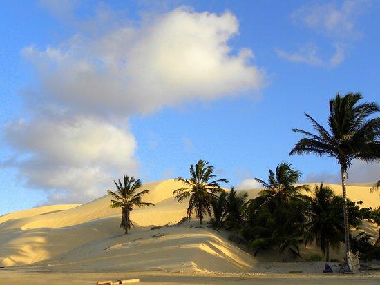 Paracuru: dune