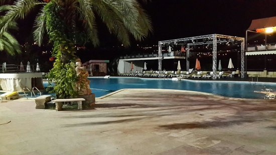 Pineland Hotel and Health Resort: Pool