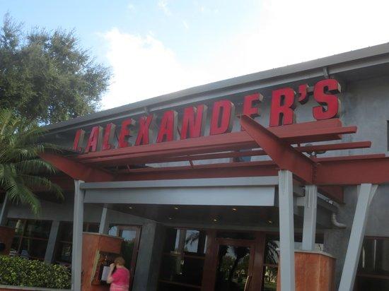 J alexander 39 s restaurant picture of j alexander 39 s for J alexander s boca