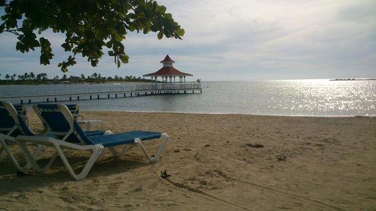 Grand Bahia Principe La Romana : El entorno una preciosidad