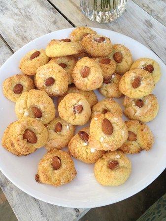 Souk Cuisine: Biscuits