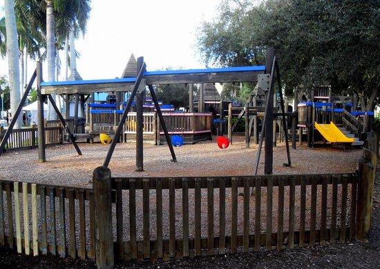 Veterans Park : Fun for Kids
