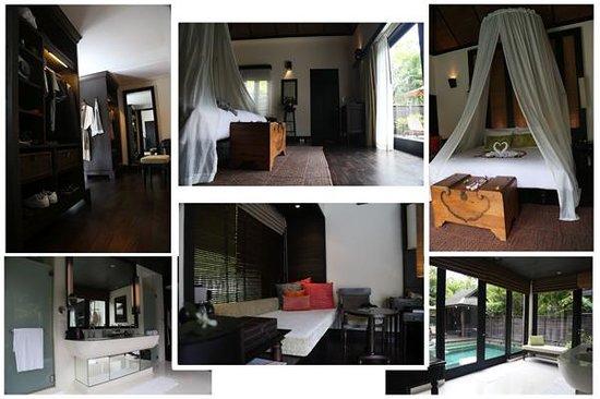 Anantara Mai Khao Phuket Villas: Villa Room