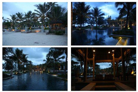Anantara Mai Khao Phuket Villas: Resort