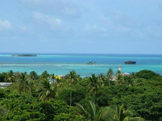 Sol Caribe Campo: Los siete colores