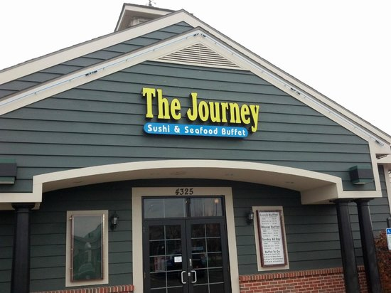 The Journey Sushi And Seafood Buffet Madison Restaurant Reviews Phone Number Photos Tripadvisor