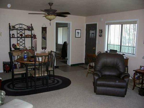 Neu Lodge Motel: Suite
