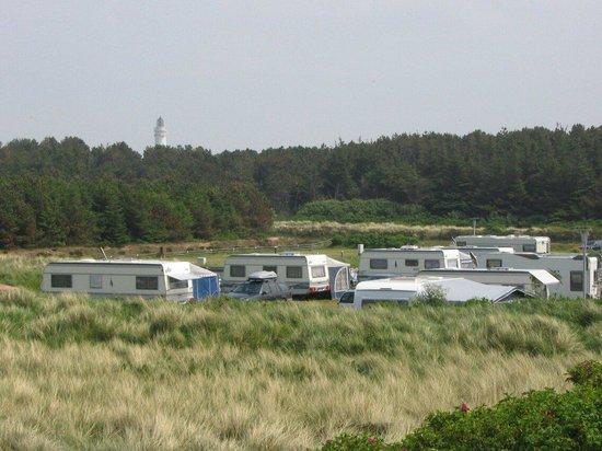 Campingplatz Camp Wenningstedt
