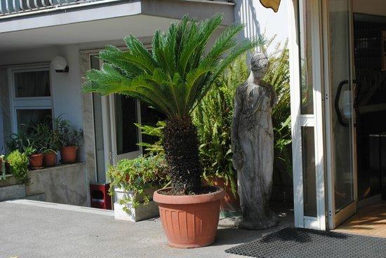 Hotel Calypso: esterno dell'albergo