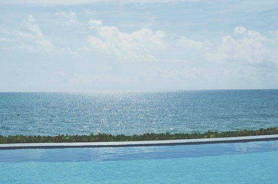 Fairmont Mayakoba: magnificent view