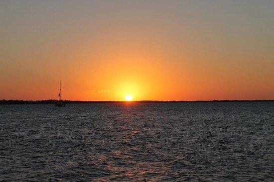 Azul del Mar: SUNSET