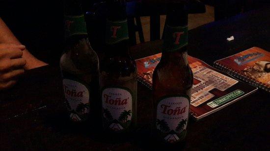 Hippos Galerias Grill & Tavern