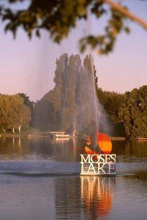 Hotels In Moses Lake Wa
