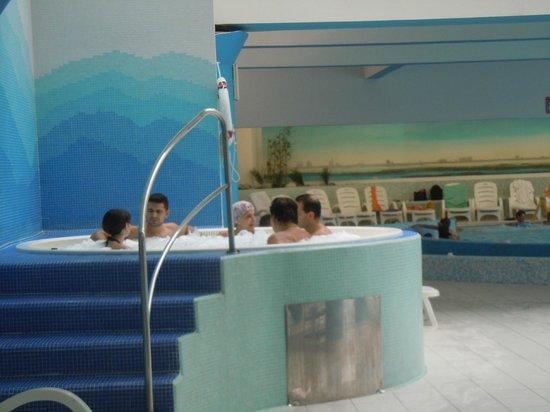 Hotel Riviera - LifeClass Hotels & Spa: piscine hotel riviera