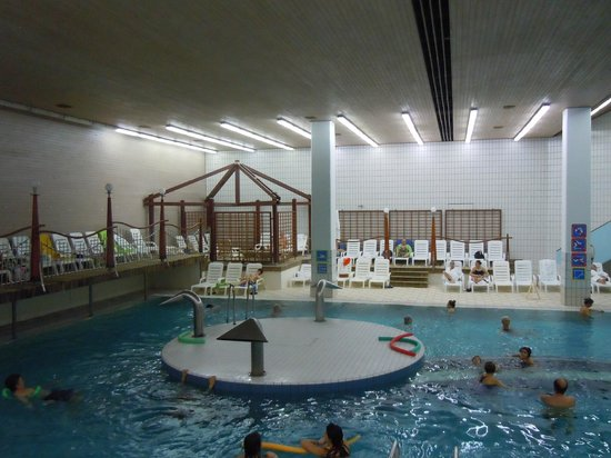 Hotel Riviera - LifeClass Hotels & Spa: terme&wellness c/o Grand Hotel Portoroz
