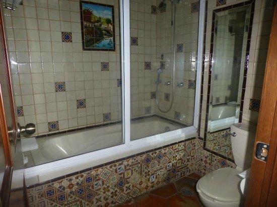 Quinta Don Jose Boutique Hotel: Bathroom