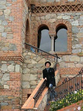 Hotel El Castillo de San Ignacio : ... La Reina..