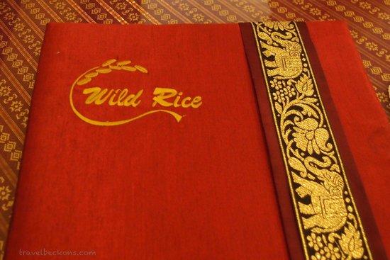 Wild Rice Thai Cuisine : Wild Rice