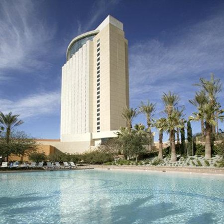 Morongo Casino Resort Amp Spa Cabazon Ca Updated 2016