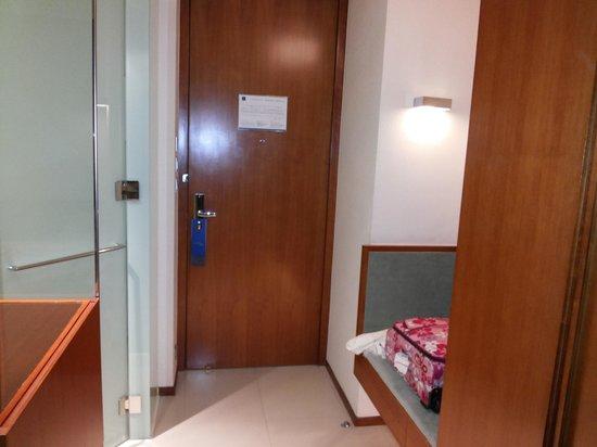 Novotel Citygate Hong Kong : cute room