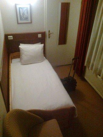 Hotel Stad Munster: room