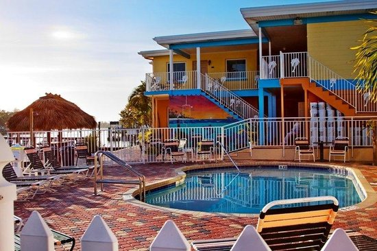Bay Palms Waterfront Resort - Hotel and Marina: Bay Palms Waterfront Resort