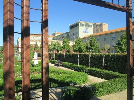 Eurostars Palacio Buenavista : Hilton Buenavista Toledo