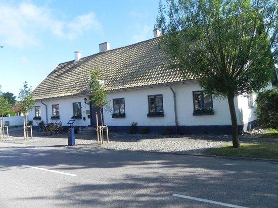 Hotell Gasslingen: front entrance