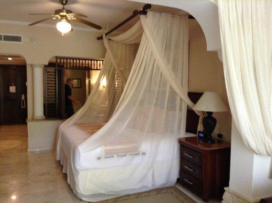 Paradisus Palma Real Golf & Spa Resort : habitación