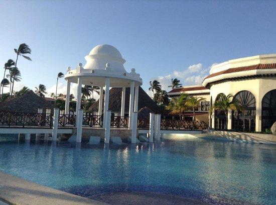 Paradisus Palma Real Golf & Spa Resort : piscina